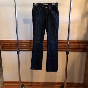J Crew Woman's Matchstick skinny jean